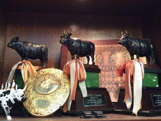 旭屋の神戸牛