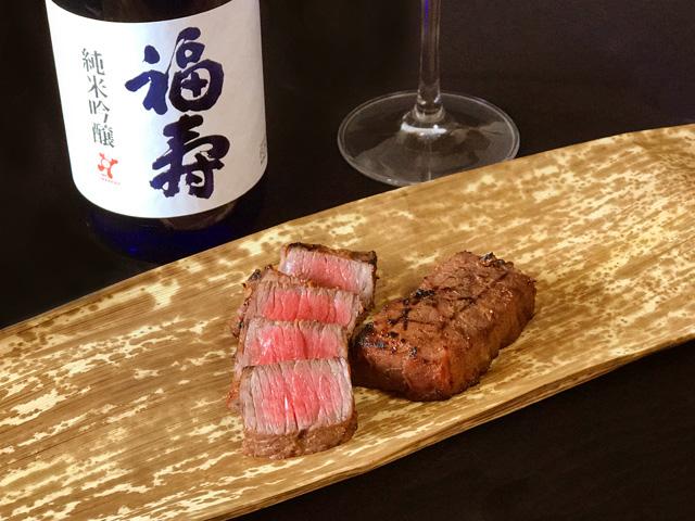 熟成神戸牛味噌漬けの画像